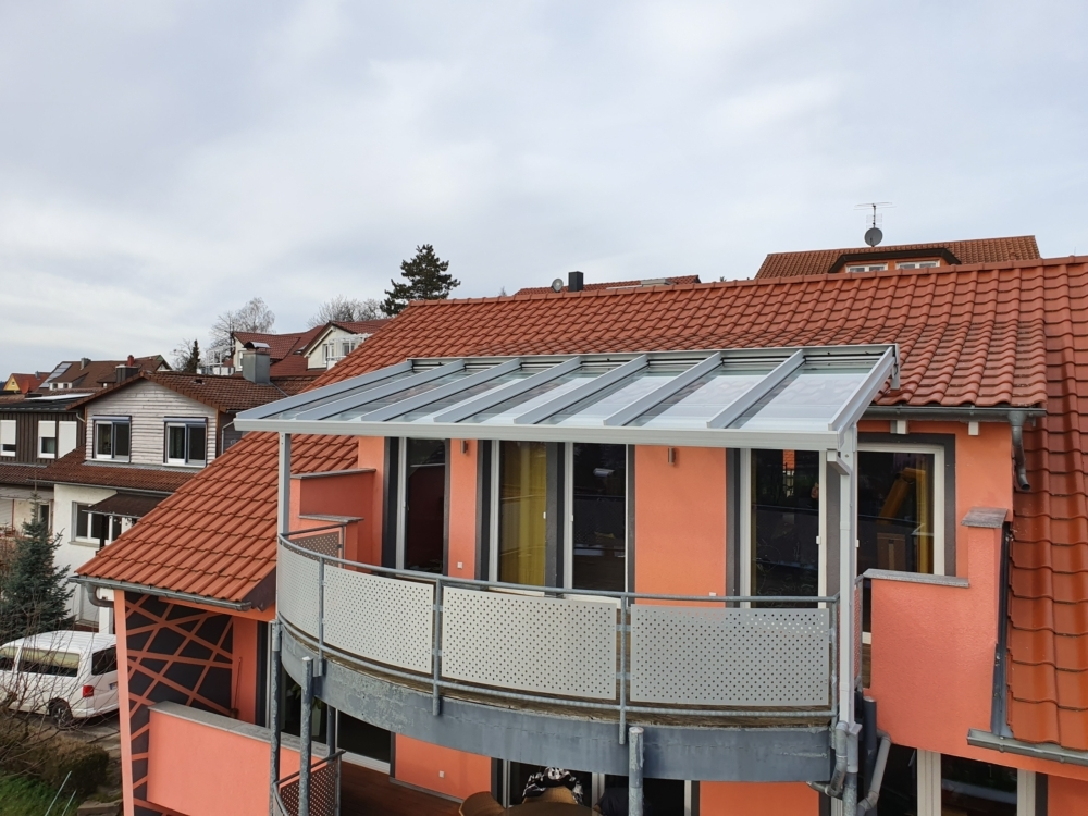 Area Dachterrasse