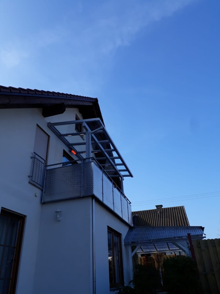 Dach Area