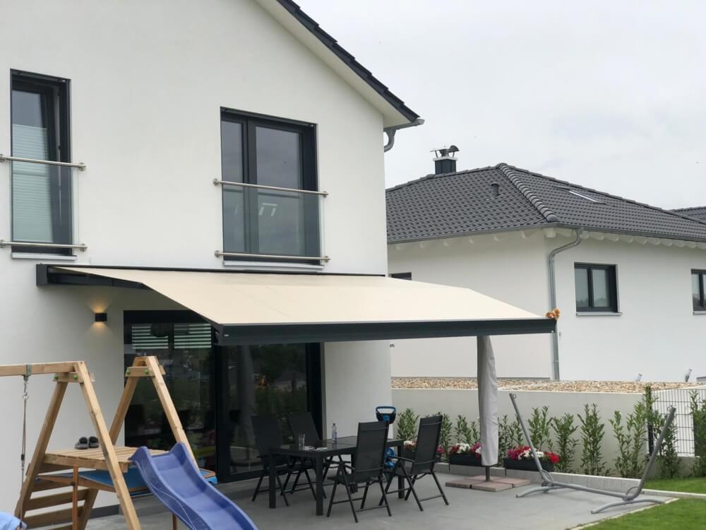 Casa Sunrain - Sonne & Regen